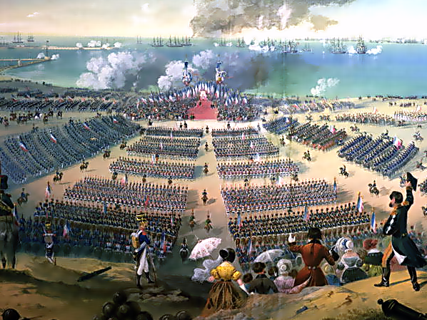 Inspecting_the_Troops_at_Boulogne,_15_August_1804_800x600
